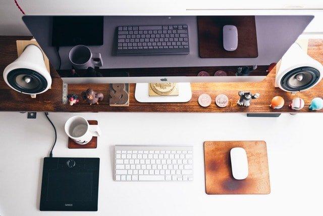 Запишете се за курсовете за дизайнери и учете Coreldraw, Photoshop, Уеб-дизайн и Adobe Indesign CC в Интелекти Велико Търново.