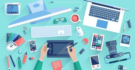 Запишете своя курс по графичен дизайн и се възползвайте от уроците в център ИнтелектИ Велико Търново.