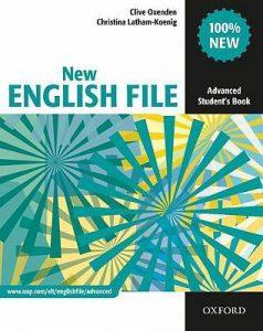 Учебната система English File Advanced в курсовете по общ английски за възрастни в езикова академия Интелекти - Велико Търново.