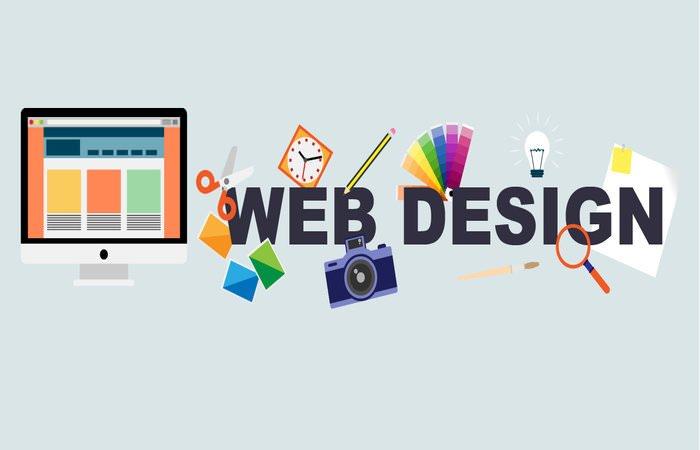 Web-Design - Курсове по Уеб-Дизайн