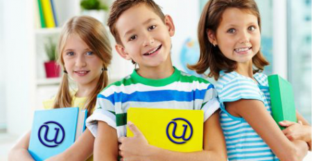 """От 15.9.2017 г. стартира """"Училищна занималня"""" за деца в ранна и предучилищна възраст."""