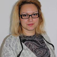 Таня Белова-Тодорова