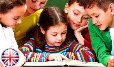 English Academy for Kids
